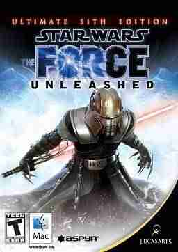 Descargar Star Wars The Force Unleashed Ultimate Sith Edition [MULTI][MAC OSX][MAXiNN] por Torrent